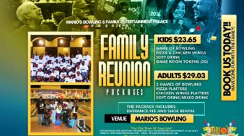 Marios Family renunion